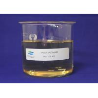 China SGS Poly Dadmac Cationic activated-adsorbent colorless or light yellow colloid PH value 5-8 on sale