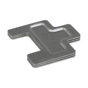 China Working Cut Bending Tolerance 0.5mm CNC Sheet Metal Fabrication on sale