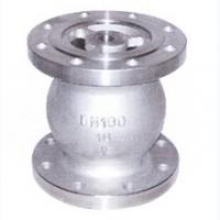 Quality WCB Stainless Steel Threaded Check Valve BSPT wholesale