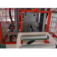 China Gypsum Board Steel Frame Drywall Steel Runner And Stud Making Machine With 3T on sale