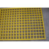 Buy cheap Building Bridges Cold Drawn Steel Welded Mesh Geothermal Heating 2-12mm Wire from wholesalers