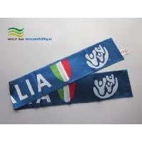 Quality Polyester Scarf, Screen Printing (NF19F03004) wholesale