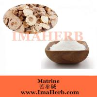 Quality Best price matrine natural insecticide from Felicia@imaherb.com wholesale