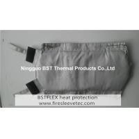China thermal insulation blanket on sale