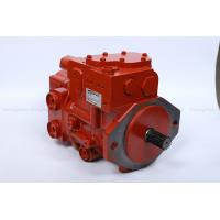 Quality Hydraulic Kawasaki Gear Pump K3SP36C main complete pump for construction excavator wholesale