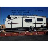 Quality Transport recreational vehicle / touring car / cravan from Africa/ Europe/ America/ France/ Australia to China wholesale