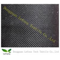 Quality kevlar abrasion resistance fabric glove fabric wholesale