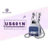 China IPL OPT SHR Cryolipolysis Machine Vacuum Cavitation System Type 1000W Output on sale