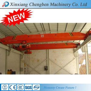 China Durable single girder Overhead Hoist Crane on sale