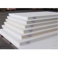 Quality Industrial Products Of Ceramic Fiber Sheet 1600°C Working Temperature wholesale
