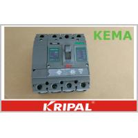 Quality Low Voltage Moulded Case Circuit Breaker With Double Making And Motor Protection wholesale