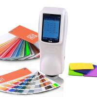 Quality Printed papers color measuring spectrophotometer ns800 45/0 compare to Xrite exact density meter wholesale