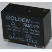 GA JQX-14FF 10A 12V Subminiature Low Power Automotive Power Relay