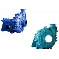 Quality Motor Fuel Heavy Duty Centrifugal Pump , Large Centrifugal Pumps Wear Resistant Material wholesale