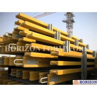 China Universal H20 Beam Wall Formwork Systems, 4m Height For Retaining Wall on sale