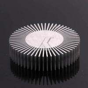 China Aluminum Alloy Heat Sink Profiles Aluminium 6000 Series High Performance on sale