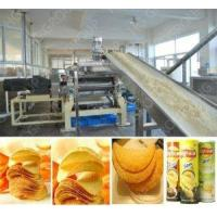 Quality Full Automatic Potato Crisp Production Line (HG-PC250) wholesale