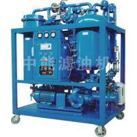 Quality Turbine oil purifier waste oil recylcing machine/ oil filtration/ oil purification TY-100 wholesale