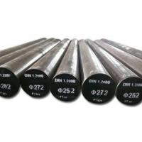 Quality 20 - 1000mm Diameter Tool Steel Bar D3 / 1.2080 Grade With Wear Resistance wholesale