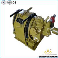 China 5t air winch for lifting with fall free on sale