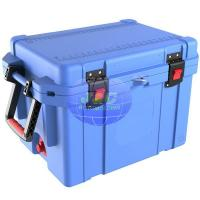 Quality Customzied Color Rotational Molded Cooler , Roto Molded Plastic Products wholesale