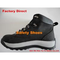 Safety Shoes,Full Grain Leather Safety Shoes,Steel Toe Cap Safety Shoes
