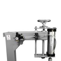 Quality Stools Industrial Upholstery Machine 6 To 8 Bars Air Pressure Ranges Low Consumption wholesale