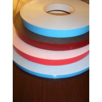 Quality Self adhesive solvent double sided foam tape for shockproof, double face foam tape wholesale