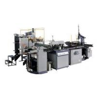 Quality Automatic Rigid Box Making Machine wholesale