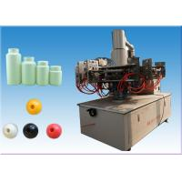 Quality Extrusion Plastic Blow Moulding Machine for Making Detergent / Shampoo Bottle wholesale