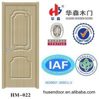 China modern mdf door on sale