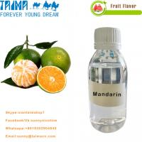 Quality Xi'an Taima fruit flavors Mandarin essence hot selling in Malaysia,UK,Ukraine,Russia and USA for vape wholesale