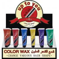 Quality up to You Hair Color Wax for Party Use wholesale