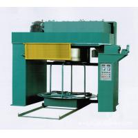 Quality High Speed 27kw - 60kw Vertical Wire Drawing Machine High Precision Gear Transmission wholesale