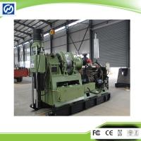Quality trailer mounted water well drilling rig equipment Borehole Drilling Machine wholesale
