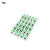 China OEM Quick Assembly SC APC Fiber Optic Connector on sale