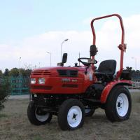 China Jinma 164Y 16hp turf series agricultural farm tractor, mini lawn garden wheel tractor on sale