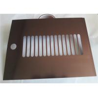 Quality Household Appliance Mirror Polished Aluminum Sheet Physical Rolling High Purity wholesale