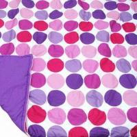 Quality Cotton bedcover, decorative and comfortable wholesale
