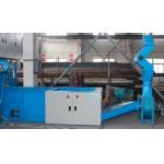 China Non Woven Carbon Fiber Opener Bale Opening Machine Polyester Fiber Opening Machine for sale