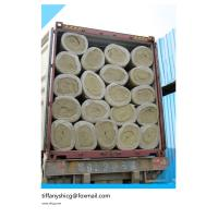 China Soundproof Insulation 100mm rockwool blanket manufacturers on sale