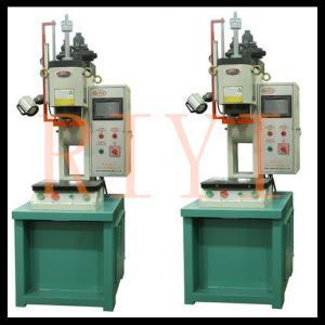 Quality 5 ton CNC Single-column servo Hydraulic Press wholesale