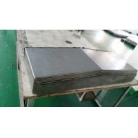 Cheap machine slide way covers stainless steel rail cover