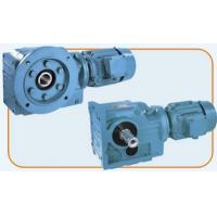 Quality T Series Helical-bevel Geared Motor wholesale