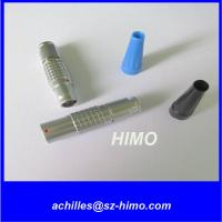Buy cheap Phg.0B.304 4 pins cheap lemo cable to cable connector product
