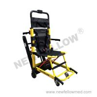 China Handicapped Electric Stair Climbing Wheelchair Evacuation Aluminum Alloy Stair Stretcher on sale
