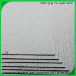 Quality Single ply grey board / Single ply grey chipboard / Single ply grey cardboard / Single ply wholesale
