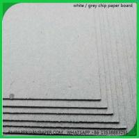 China Paper board for notebook cover on sale