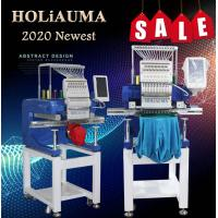 China High speed cnc USB design computerized quilting mattress one head embroidery machine on sale