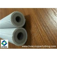 Quality Polyurethane Spray Foam Thermal Insulation Pipe for Air Condition / Refrigerator wholesale